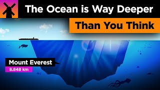 The Ocean is Way Deeper Than You Think