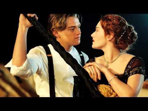 Những hình ảnh của con tàu Titanic 1997