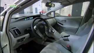 Toyota Prius Plugin videos