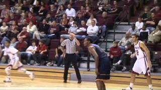 Jake Thelen / Bellarmine University Basketball Player