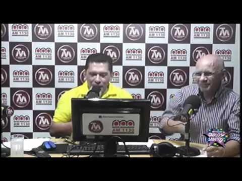 PGM CARLOS SANTOS 01 / 04 / 2017.