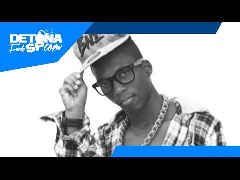 MC Romantico - Elas se acabam (DJ Victor Falcão) Lançamento 2014