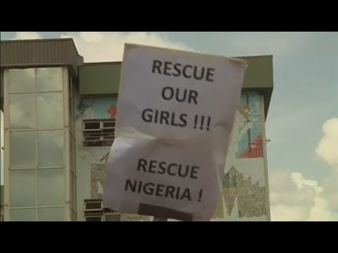 Boko Haram: 'We will sell kidnapped girls'
