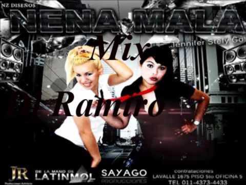 Nena Mala Mix 2013