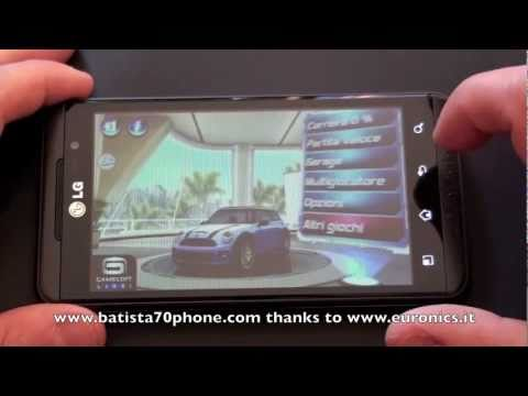 Video Recensione LG Optimus 3D by batista70phone.wmv