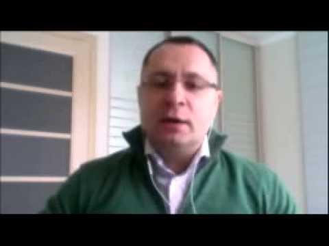 28.02.2014 Brief on the developments in Ukraine