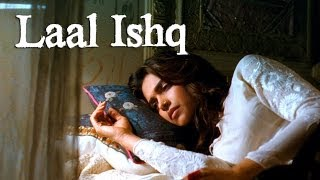 Laal Ishq - Ram-leela Video song