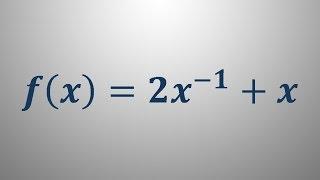 Ekstremi funkcije 3