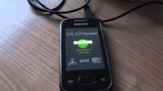 SRS: Direct Unlock Samsung S5300 Galaxy Pocket