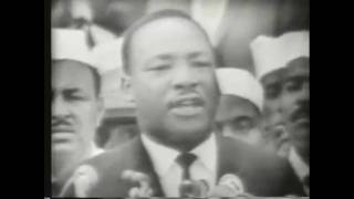 August 28, 1968 Martin Luther King Jr. I Have A Dream