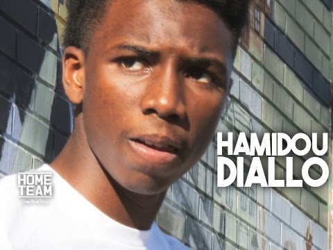 Hamidou Diallo Documentary Part 1