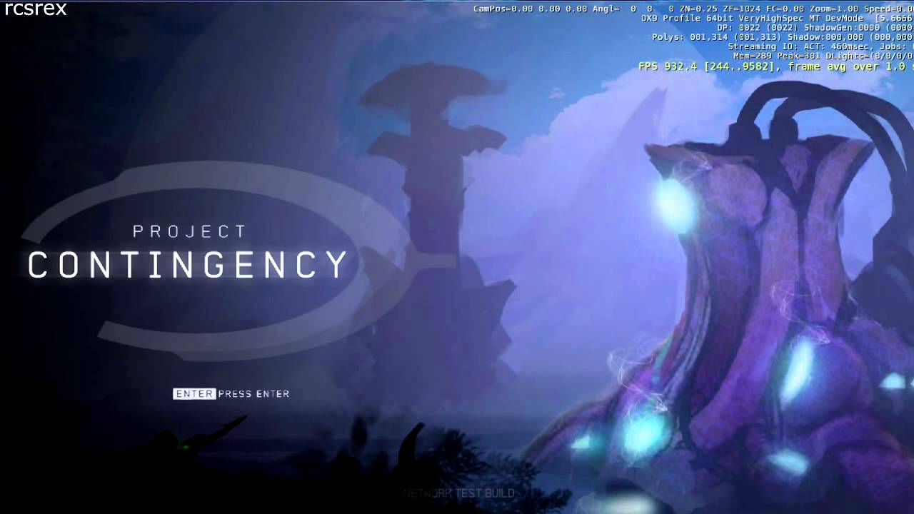 Project Contingency