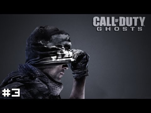Call of Duty: Ghosts #3 - Best War Invention Ever