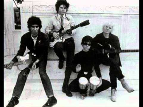 The Germs - Forming