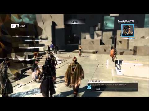 Dumb/Rich OR Smart/Poor - No Stupid Questions (Epic AC3 First Attempt)
