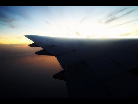 Singapore Airlines B777-300 Flight Experience: SQ950 SIN-CGK
