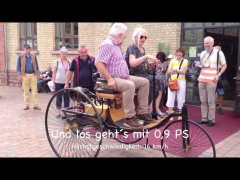 Fahrt Mit Benz Patent-motorwagen 1886 - Www.o-y-app.com