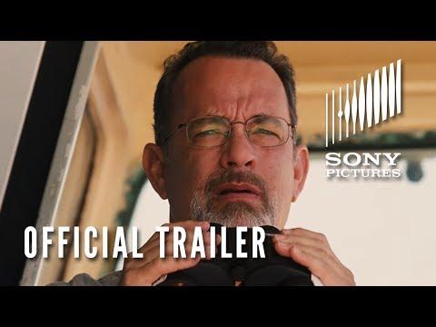 Captain phillips movie trailer