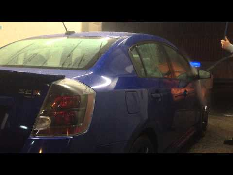 902 PRODUCTIONS WE WANT SUMMER TEASER STARRING 09 NISSAN SENTRA SE R S