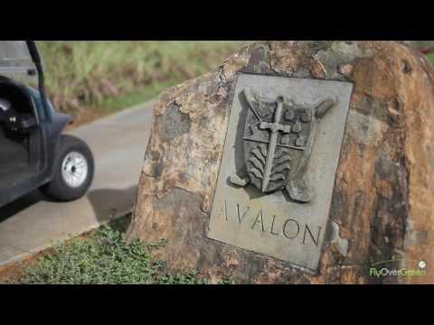 Avalon Golf Club