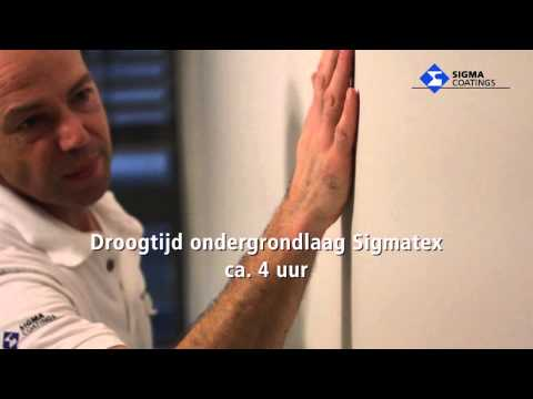 Sigma Coatings - Demonstratiefilm Sigmulto Aquasphere