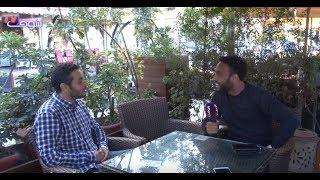بالفيديو..الراقي و موقف حسبان بعد أزمة الرجاء   |   بــووز