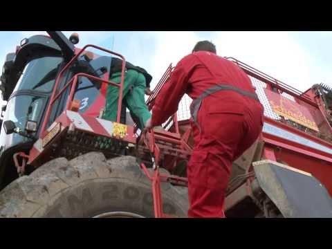 Hình ảnh trong video Eckart Güllefässer Werbevideo 2012