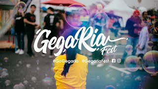 #GegariaFest After Movie | 13 Januari 2018 | Setia City Convention Centre, Shah Alam.