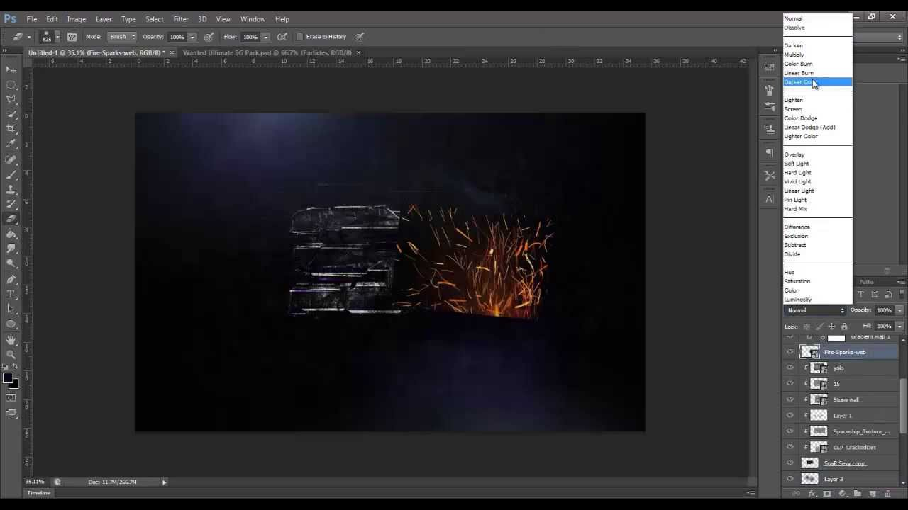 speed art soar sniping desktop wallpaper youtube