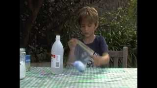 How To Make An Exploding Sandwich Bag