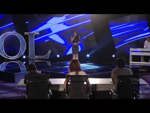 Vietnam Idol 2013 - Thu cạn - Lê Thị Hải Yến