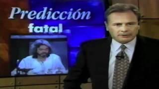 """Descubre Quien Es """"Jose Ortiz El Buen Samaritano"""" (El"""