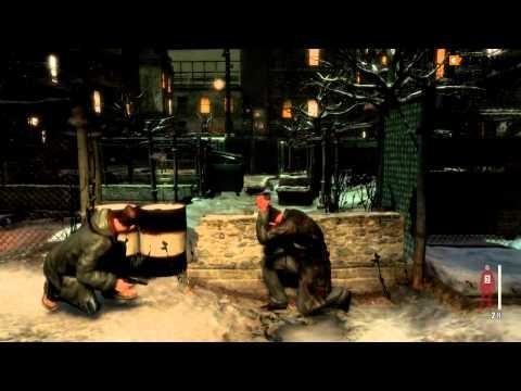 Видеообзор Max Payne 3 с Борисом Репетуром