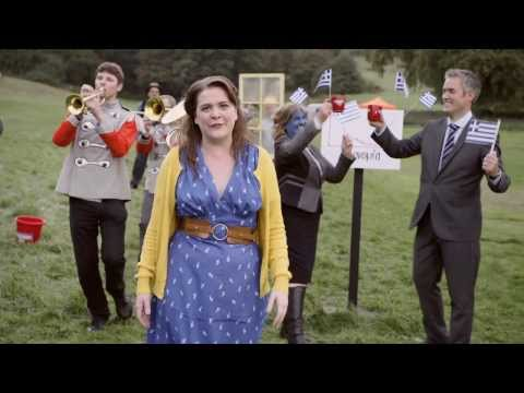 Yorkshire Tea 'The Tea Song'   /  Viral