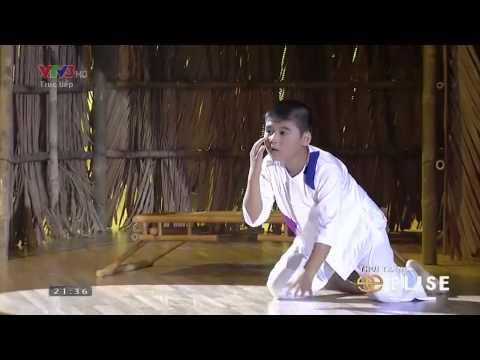 Bước nhảy hoàn vũ nhí - Phần 1 - 29/8/2014