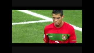 Cristiano Ronaldo ❼ EURO 2012 Touch the Sky Preview view on youtube.com tube online.