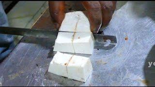 Paneer Masala | VASHI | MUMBAI STREET FOOD | 4K VIDEO | UHD VIDEO