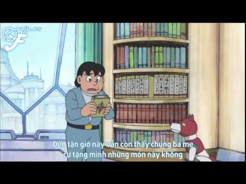 Doraemon  Kế hoạch ngày sinh nhật & Cô dâu của Nobita