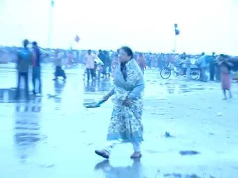 GANGA SAGAR MELLA 2010