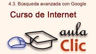 Curso de Internet. Parte 11