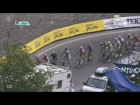 Giro d'Italia 2011 - Grossglockner
