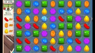 Page 1 of comments on Candy Crush Saga Level 140 - YouTube