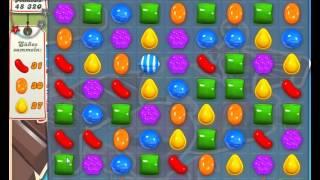 Candy Crush Saga Level 140