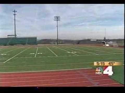 Injuries on FieldTurf vs. Natural Grass