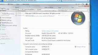Como Activar Windows 7 Home Premium 64 Bits