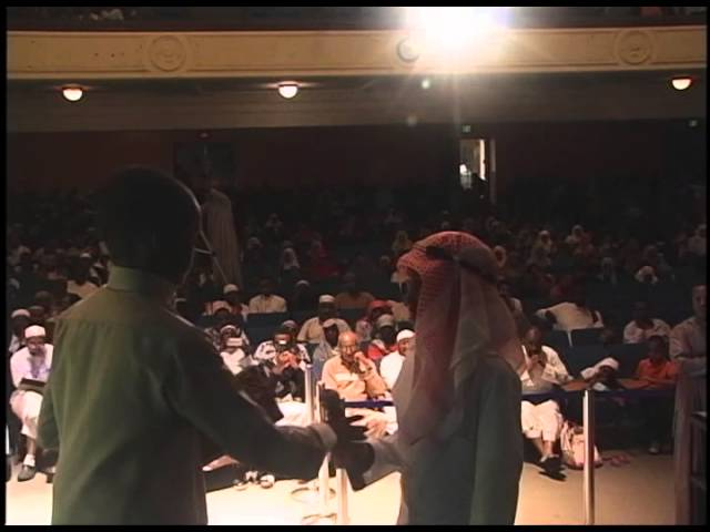 Tawfiq Islamic Center Students
