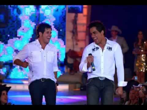 Gaguinho - Hugo e Tiago