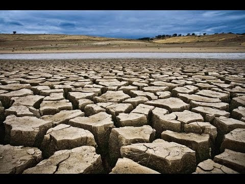 Global Water Shortages Pose Threat of Terror & War
