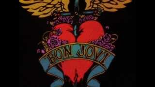 Las Mejores 20 Canciones De Bon Jovi Parte 1