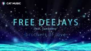 Free Deejays - Brothers of Love